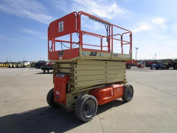 Detail photo of 2012 JLG M4069LE from Construction Equipment Guide
