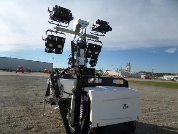 Detail photo of 2018 Atlas Copco HILIGHT V5+ from Construction Equipment Guide